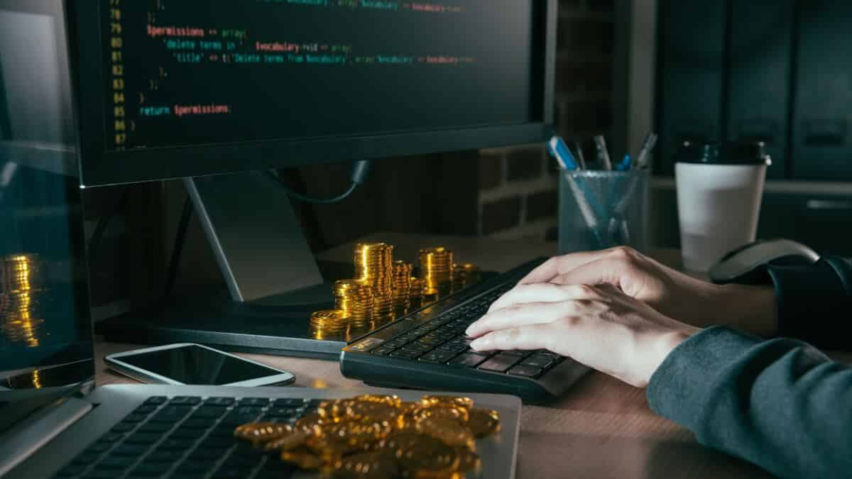 20-Year Old Hacker Pleads Guilty to $5 Million Cryptocurrency Theft