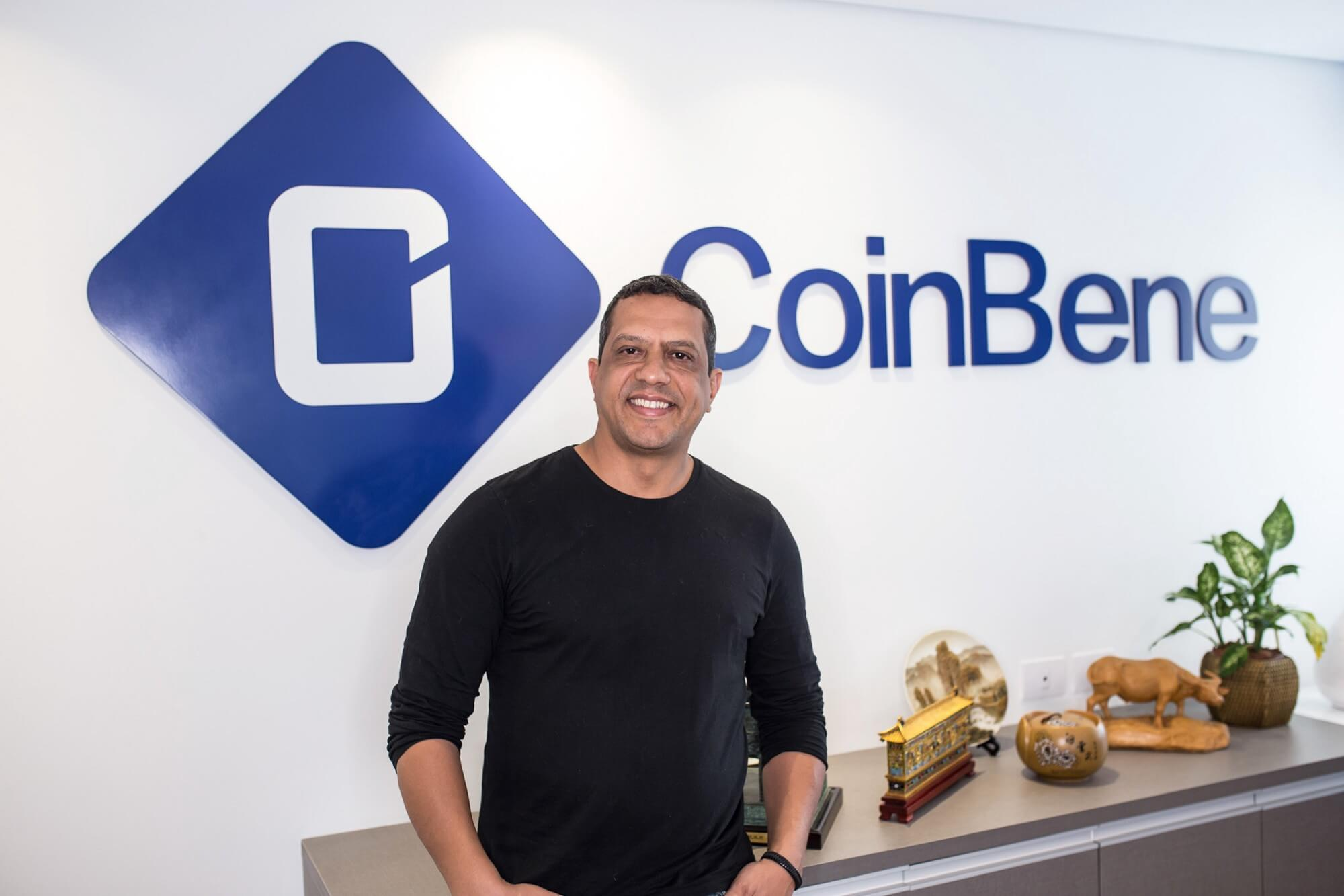 COINBENE PARTNERS WITH KOMODO TO BOOST ITS SECURITY SYSTEM