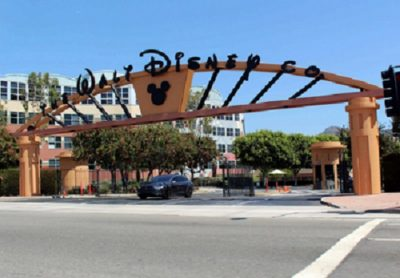 Parks and Network Help Disney
