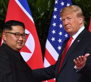 US Ends historic hostility