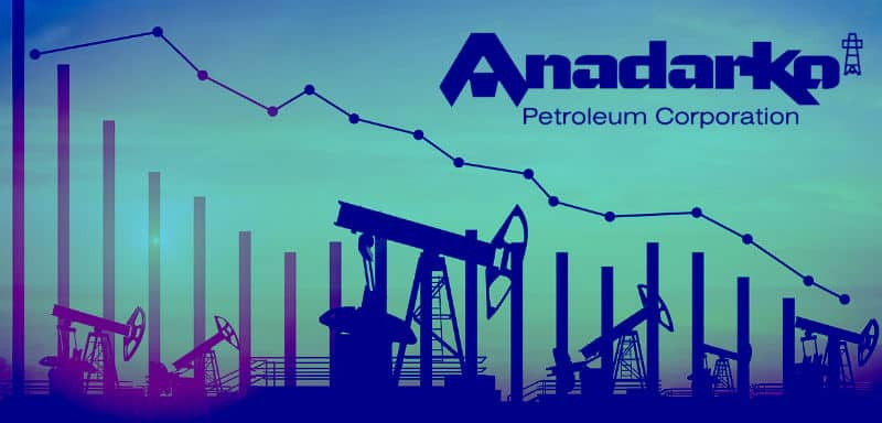 Anadarko Considers Deal With Occidental Petroleum