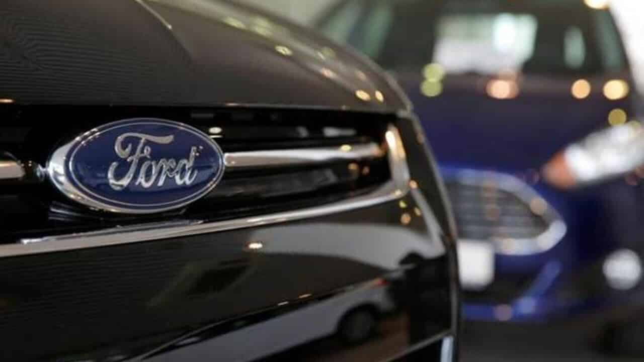 Ford Likely to Forge Deal With Mahindra, End Independent Business