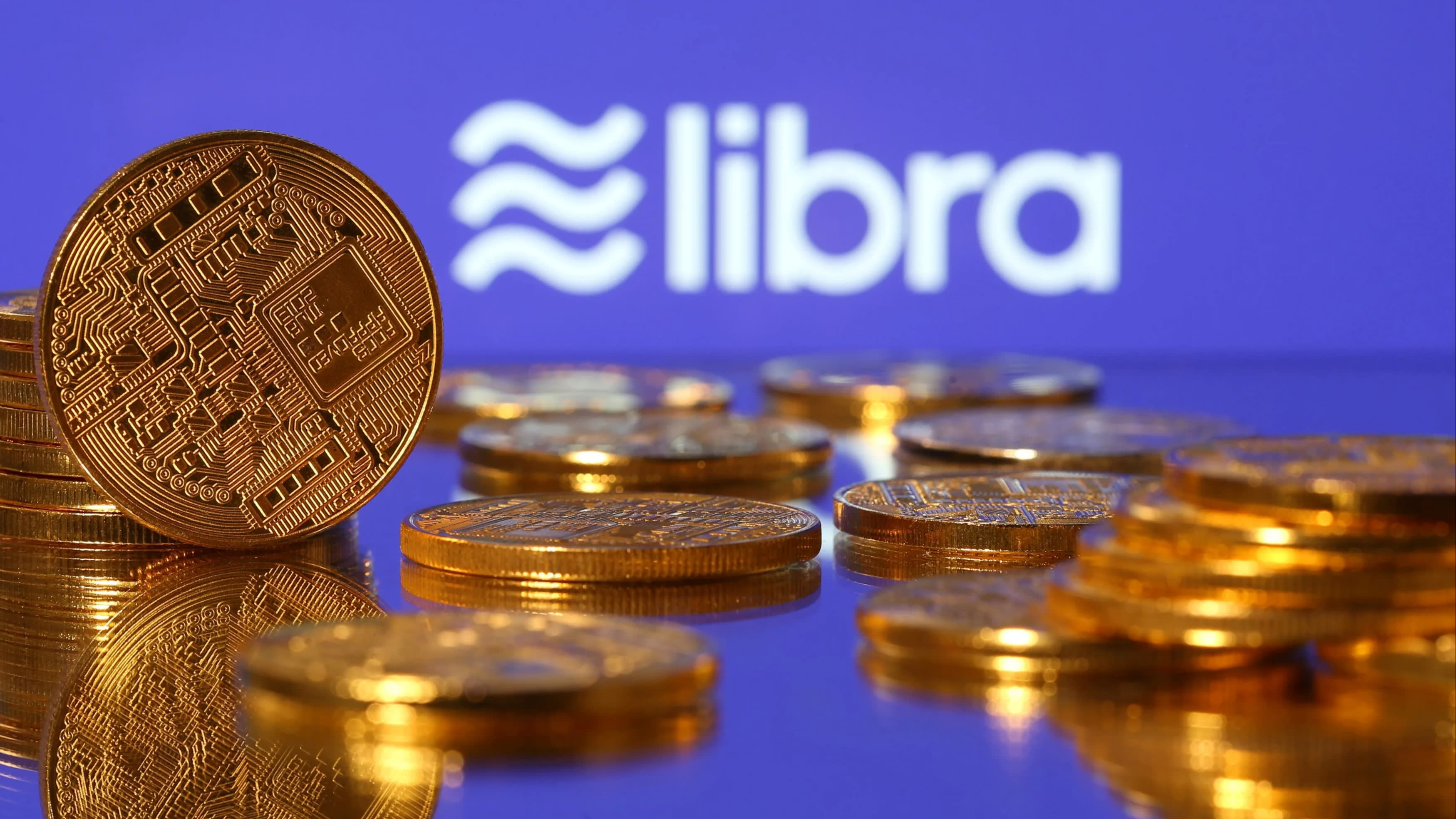 Libra - Facebook's Cryptocurrency