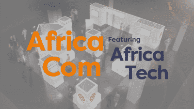 The Exhibition by Africacom Will Split Into Technology Zones