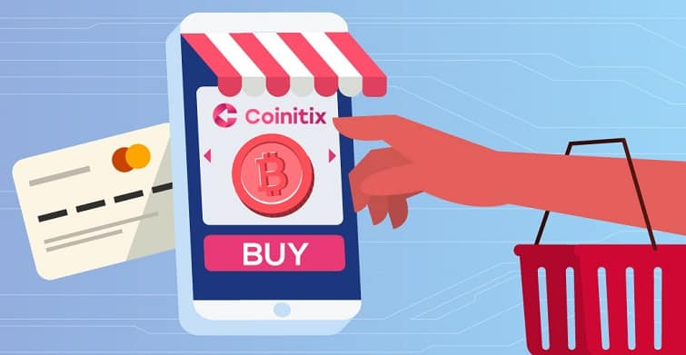 Coinitix.com: An Overview of Online Platform for Bitcoin Purchase
