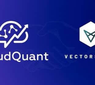 Vectorspace AI & Cloudquant Partner