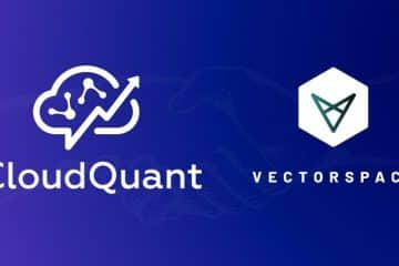 Vectorspace AI & Cloudquant Partner