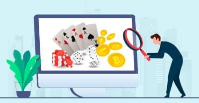 Crypto Casino Operations