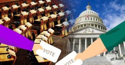 $1 Trillion US Infrastructure Bill Passed in US Senate